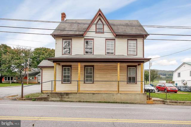8142 Anthony Highway, WAYNESBORO, PA 17268 (#PAFL100456) :: The Joy Daniels Real Estate Group