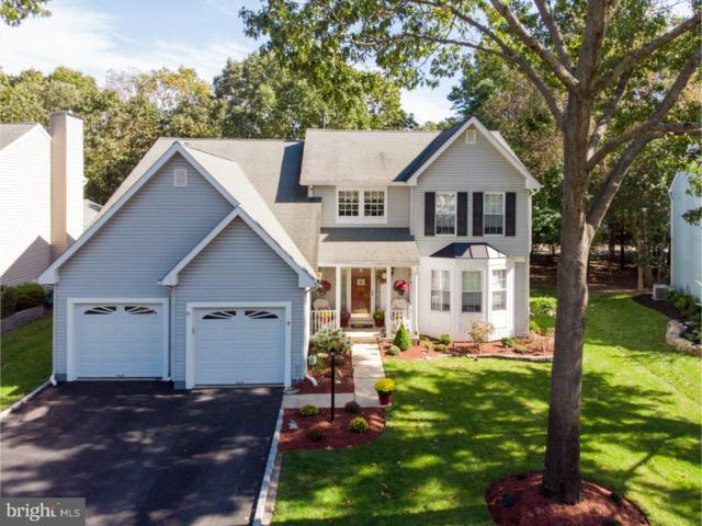9 Yarmouth Circle, MARLTON, NJ 08053 (#NJBL100270) :: The John Collins Team