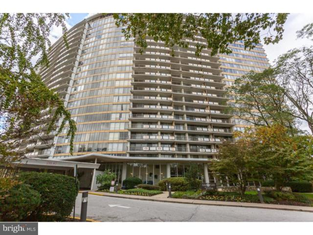 3900 Ford Road 15S, PHILADELPHIA, PA 19131 (#PAPH101200) :: Ramus Realty Group