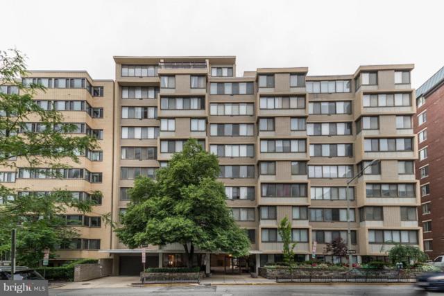 522 21ST Street NW #209, WASHINGTON, DC 20006 (#DCDC100392) :: Keller Williams Pat Hiban Real Estate Group