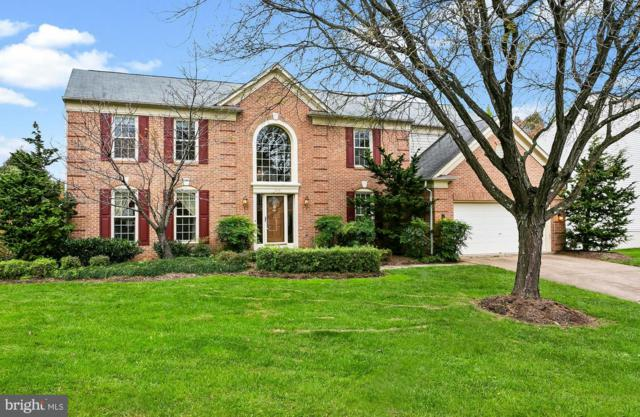 5514 Chestermill Drive, FAIRFAX, VA 22030 (#VAFX100404) :: The Gus Anthony Team