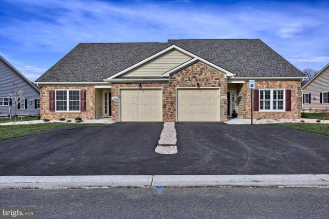 9627 Cobble Stone Court, HAGERSTOWN, MD 21740 (#MDWA100072) :: Advance Realty Bel Air, Inc
