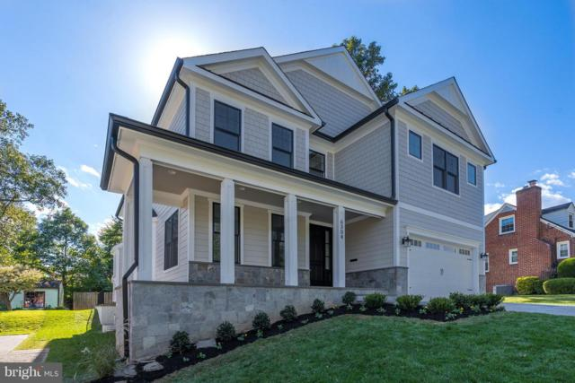 6304 Wilmett Road, BETHESDA, MD 20817 (#MDMC100548) :: McKee Kubasko Group