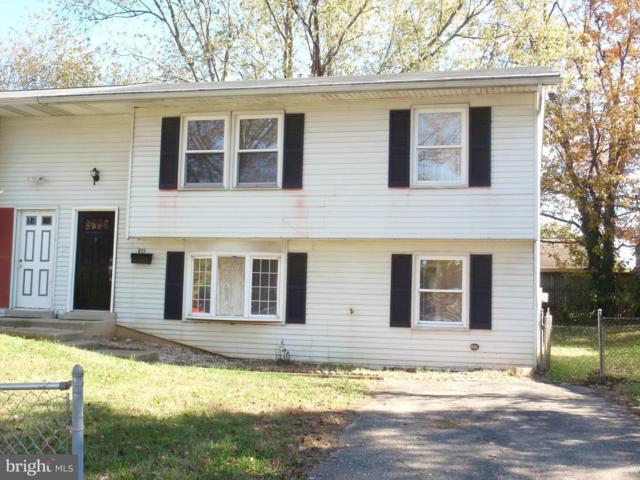 751 Chapelgate Drive, ODENTON, MD 21113 (#MDAA100238) :: Great Falls Great Homes