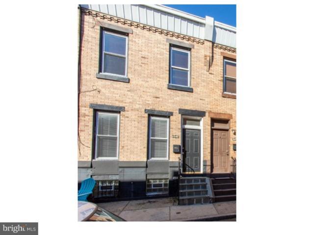 1648 S Lawrence Street, PHILADELPHIA, PA 19148 (#PAPH101260) :: The John Collins Team