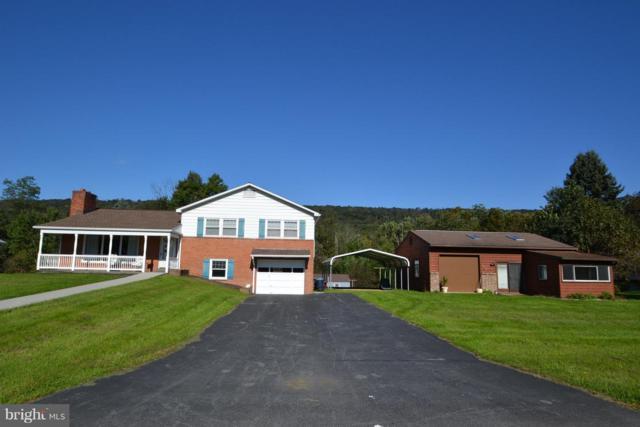 5930 Calvary Road, HARRISBURG, PA 17112 (#PADA101016) :: Benchmark Real Estate Team of KW Keystone Realty