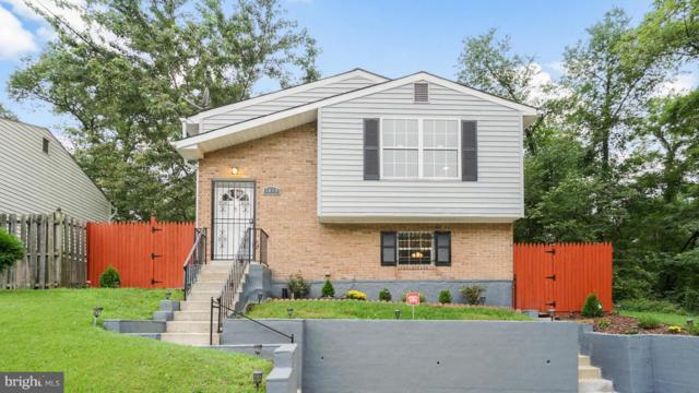 1019 Glacier Avenue, CAPITOL HEIGHTS, MD 20743 (#MDPG100302) :: The Gus Anthony Team