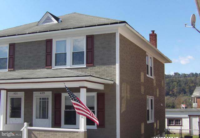 429 Arch Street, CUMBERLAND, MD 21502 (#MDAL100102) :: The Gus Anthony Team