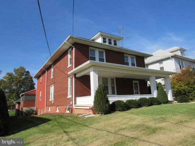 240 S Main Street, SHREWSBURY, PA 17361 (#PAYK100264) :: Benchmark Real Estate Team of KW Keystone Realty
