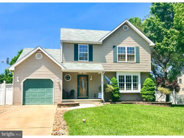 366 Bryn Mawr Drive, MONROE TWP, NJ 08094 (#NJGL100314) :: Remax Preferred | Scott Kompa Group
