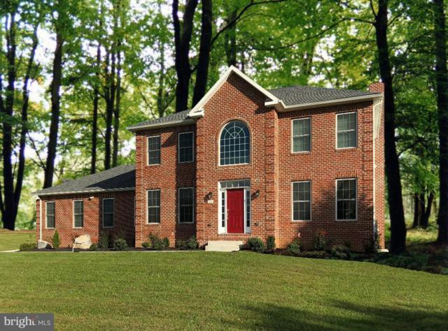 15 Swift River Way, SHEPHERDSTOWN, WV 25443 (#WVBE100032) :: ExecuHome Realty