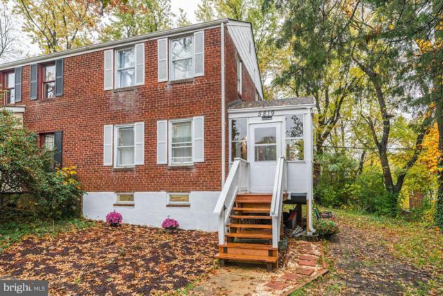 5819 Monticello Road, ALEXANDRIA, VA 22303 (#VAFX100454) :: Great Falls Great Homes