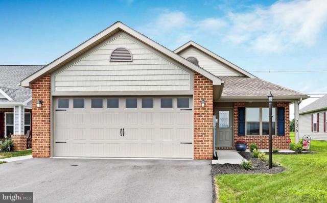 236 Benedict Avenue, CHAMBERSBURG, PA 17201 (#PAFL100462) :: Keller Williams Pat Hiban Real Estate Group