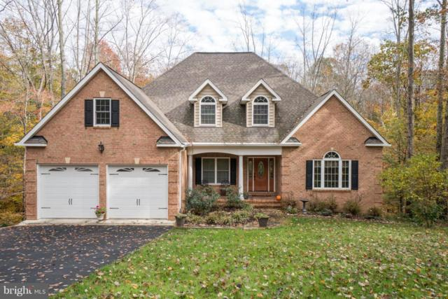10515 Eisenhower Drive, KING GEORGE, VA 22485 (#VAKG100010) :: Colgan Real Estate