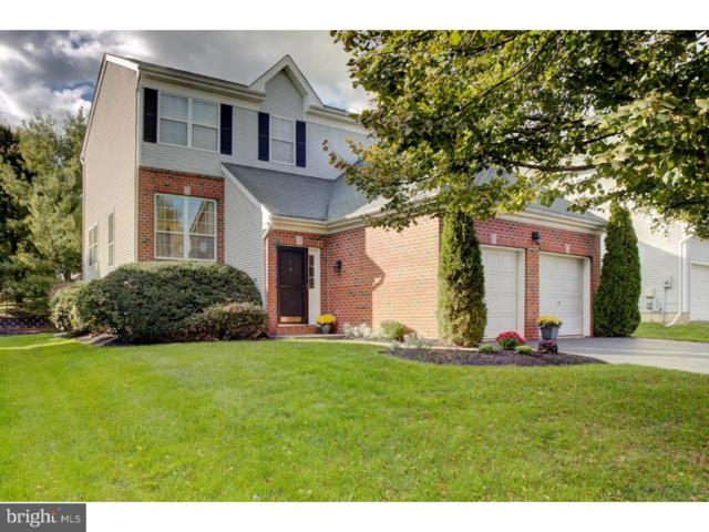 4 Carey Street, PENNINGTON, NJ 08534 (#NJME100178) :: Colgan Real Estate