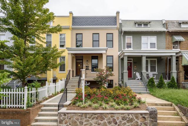 1286 Morse Street NE, WASHINGTON, DC 20002 (#DCDC100518) :: Keller Williams Pat Hiban Real Estate Group