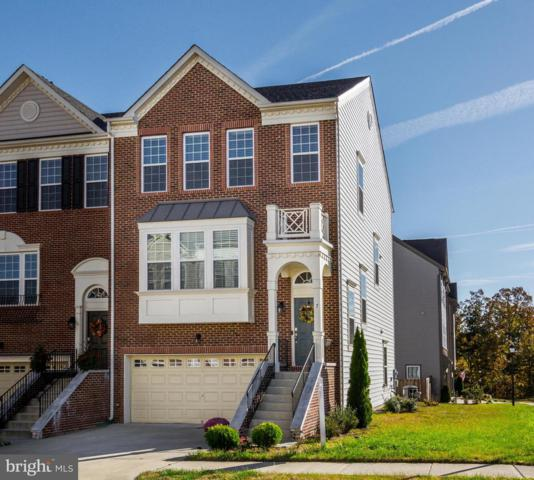 7 Bedrock Way, STAFFORD, VA 22554 (#VAST100080) :: RE/MAX Executives