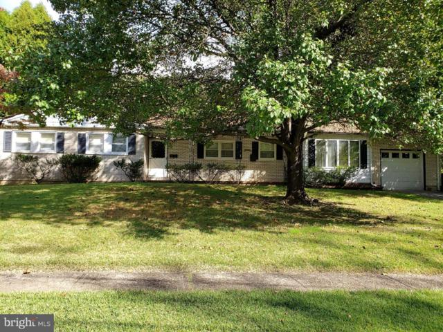 21 Carnation Place, LAWRENCE TOWNSHIP, NJ 08648 (#NJME100184) :: Remax Preferred | Scott Kompa Group