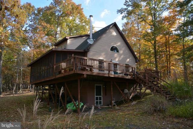 271 White Oak Trail, BLOOMERY, WV 26817 (#WVHS100010) :: Eng Garcia Grant & Co.