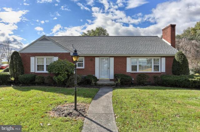 1704 Bachmanville Road, HERSHEY, PA 17033 (#PADA101026) :: The Joy Daniels Real Estate Group