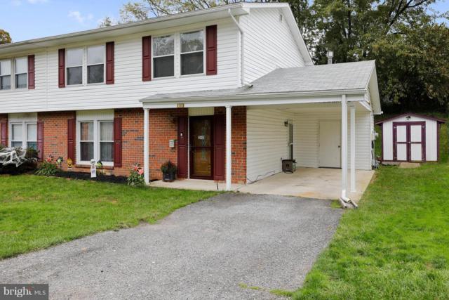 1318 Greyswood Road, ODENTON, MD 21113 (#MDAA100302) :: Great Falls Great Homes