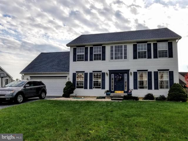 67 S Allwood Drive, HANOVER, PA 17331 (#PAAD100050) :: The Heather Neidlinger Team With Berkshire Hathaway HomeServices Homesale Realty