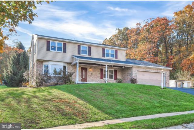 3340 Harrowgate Road, YORK, PA 17402 (#PAYK100278) :: Benchmark Real Estate Team of KW Keystone Realty