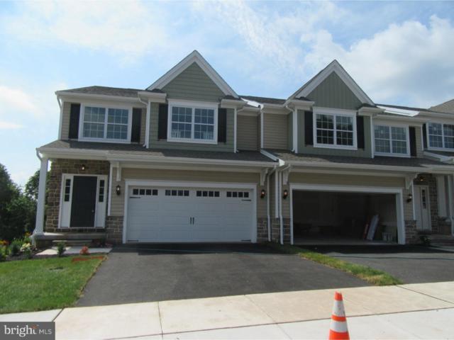 140 Glenwood Avenue Lot 13, COLLEGEVILLE, PA 19426 (#PAMC100916) :: Jason Freeby Group at Keller Williams Real Estate