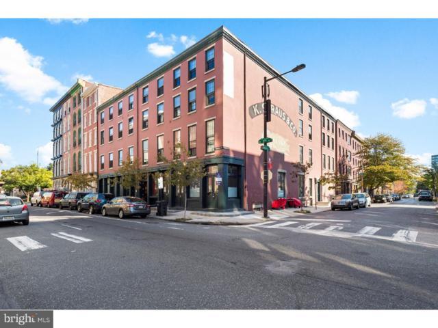 301 N 3RD Street A4, PHILADELPHIA, PA 19106 (#PAPH101390) :: Dougherty Group