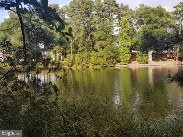 Duck Point Circle, MONTROSS, VA 22520 (#VAWE100004) :: Colgan Real Estate
