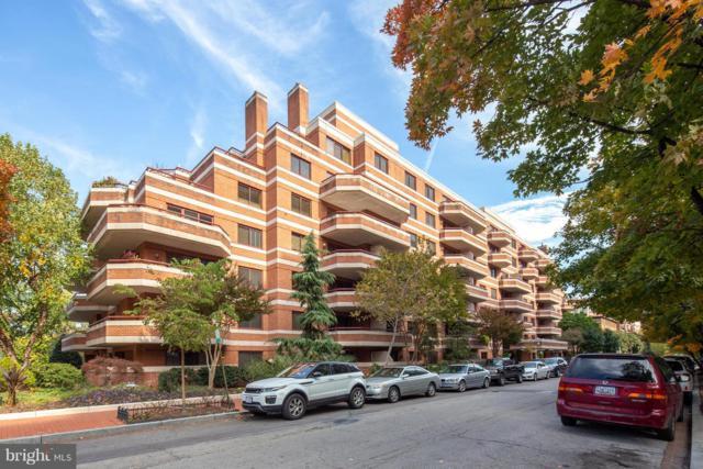 2301 N Street NW #714, WASHINGTON, DC 20037 (#DCDC100564) :: CENTURY 21 Core Partners