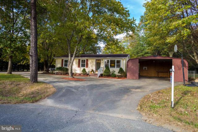 11621 Post Oak Road, SPOTSYLVANIA, VA 22551 (#VASP100078) :: The Gus Anthony Team