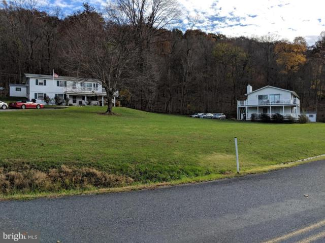 746 Country Club Trail, FAIRFIELD, PA 17320 (#PAAD100052) :: CENTURY 21 Core Partners