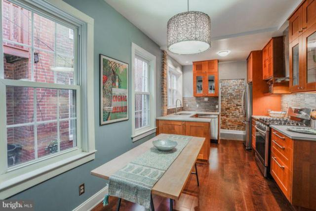 625 S Wolfe Street, BALTIMORE, MD 21231 (#MDBA100440) :: Blue Key Real Estate Sales Team