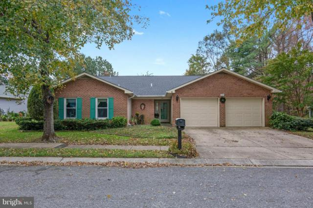 807 Bermuda Court, ANNAPOLIS, MD 21401 (#MDAA100360) :: The Gus Anthony Team