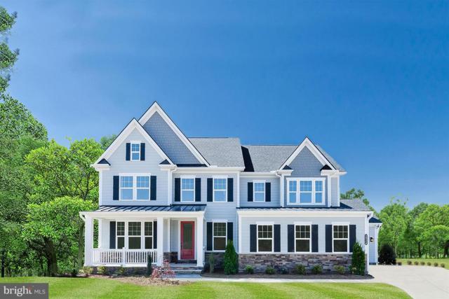 24 Lynwood Farm Court, CLARKSBURG, MD 20871 (#MDMC100730) :: Great Falls Great Homes