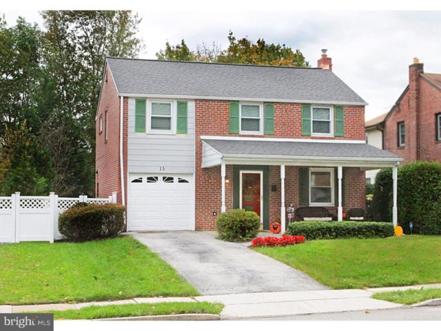 13 Maryland Avenue, HAVERTOWN, PA 19083 (#PADE101100) :: McKee Kubasko Group