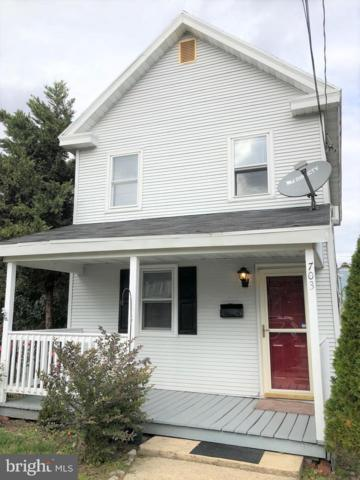 703 Gay Street, DENTON, MD 21629 (#MDCM100008) :: Coldwell Banker Chesapeake Real Estate Company