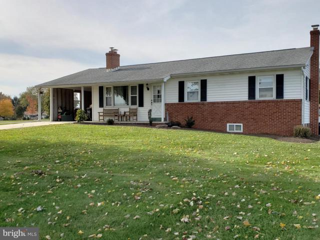 3704 Lawson Road, IJAMSVILLE, MD 21754 (#MDFR100168) :: Jim Bass Group of Real Estate Teams, LLC