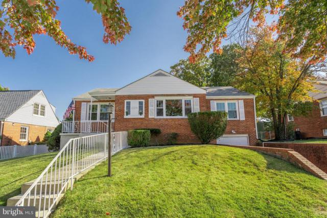 2215 Jameson Street, TEMPLE HILLS, MD 20748 (#MDPG100424) :: The Gus Anthony Team