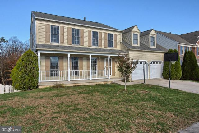621 Monarch Ridge Road, FREDERICK, MD 21703 (#MDFR100170) :: The Gus Anthony Team
