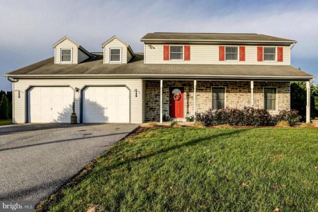 2473 Mount Pleasant Road, MOUNT JOY, PA 17552 (#PALA101104) :: Benchmark Real Estate Team of KW Keystone Realty