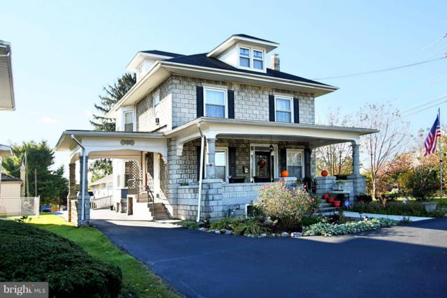 1312 E Main Street, ANNVILLE, PA 17003 (#PALN100100) :: Benchmark Real Estate Team of KW Keystone Realty