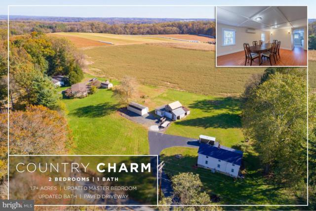2853 Forge Hill Road, BEL AIR, MD 21015 (#MDHR100122) :: The Gus Anthony Team