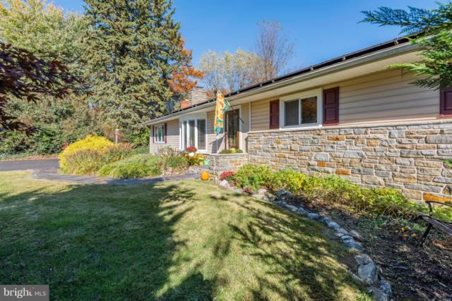 2201 Eastridge Road, LUTHERVILLE TIMONIUM, MD 21093 (#MDBC100618) :: Wes Peters Group Of Keller Williams Realty Centre