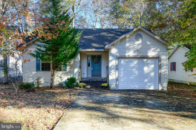 83 Camelot Circle, OCEAN PINES, MD 21811 (#MDWO100110) :: The Windrow Group