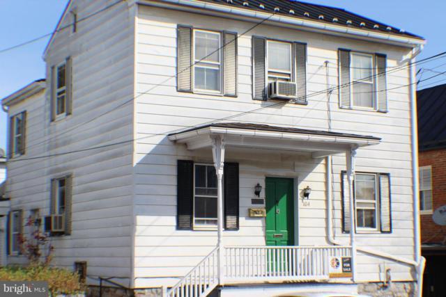 104 Cork Street W, WINCHESTER, VA 22601 (#VAWI100016) :: Keller Williams Pat Hiban Real Estate Group
