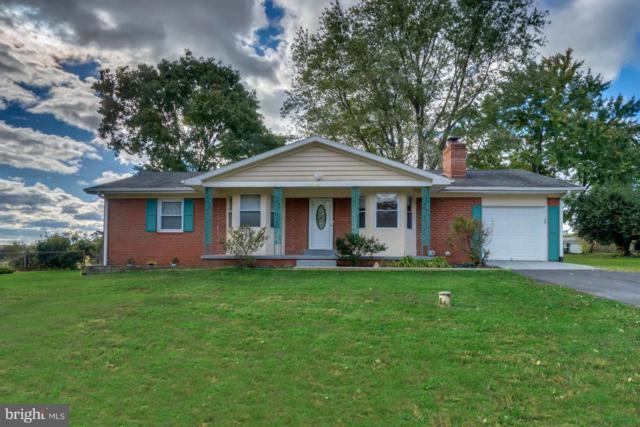 4223 Broad Run Church Road, WARRENTON, VA 20187 (#VAFQ100044) :: Growing Home Real Estate