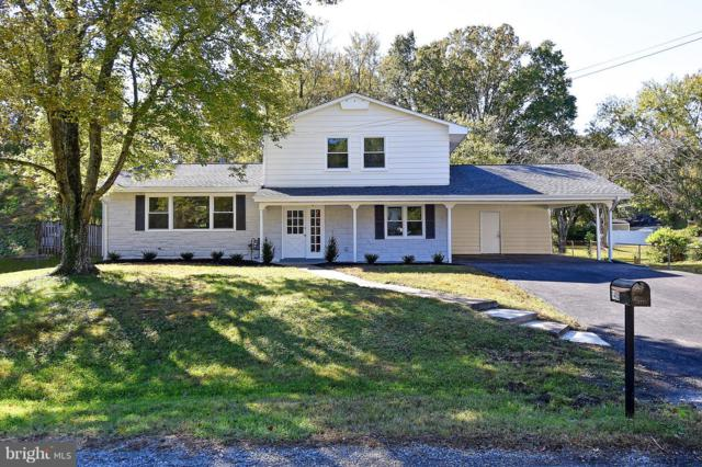 1405 Taylor Avenue, FORT WASHINGTON, MD 20744 (#MDPG100440) :: Great Falls Great Homes