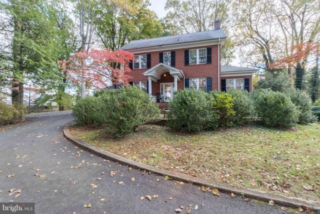 481 Madison Road N, ORANGE, VA 22960 (#VAOR100034) :: Colgan Real Estate
